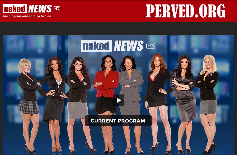 Naked News Full HD Archives October 2013 NakedNews